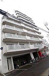 ベルテ手稲前田[3階]の外観