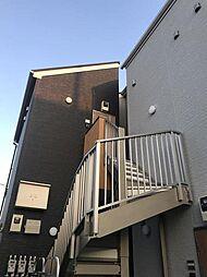 アーヴェル桜ヶ丘[105号室]の外観