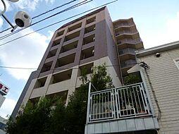 クレストタワー柏[8階]の外観