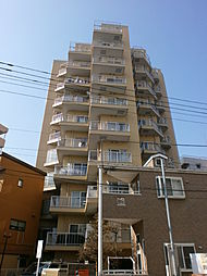 MAC所沢コート[3階]の外観