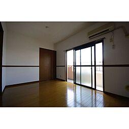 箱崎プラネッツ[304号室]の外観