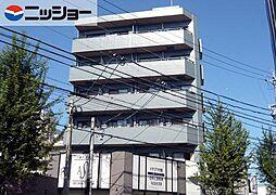 アスクHARAビル[2階]の外観