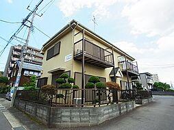 小田急小田原線 鶴川駅 徒歩7分