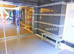 神奈川県横浜市中区相生町2丁目の賃貸マンションの外観