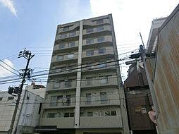 ガレリアM千代田[701号室]の外観