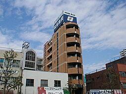 千代田ヒルズ[5A号室]の外観