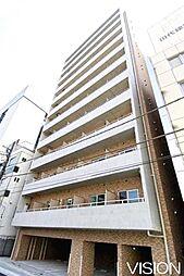埼玉県さいたま市大宮区宮町1丁目の賃貸マンションの外観