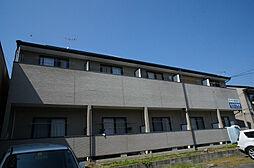 ガーデン恵比寿B[2階]の外観