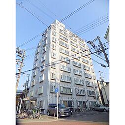 昭和グランドハイツ西九条[4階]の外観