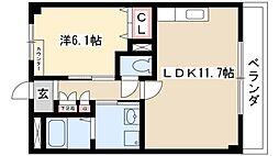 蟹江駅 5.4万円
