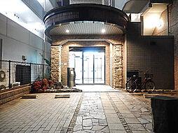 福岡県福岡市南区清水2丁目の賃貸マンションの外観