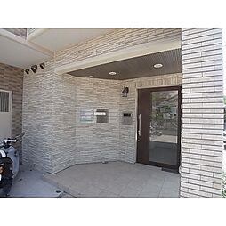 静岡県静岡市清水区船越1丁目の賃貸マンションの外観