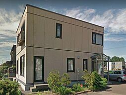 [一戸建] 北海道札幌市北区新川西三条5丁目 の賃貸【/】の外観