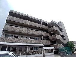兵庫県明石市大久保町大窪の賃貸マンションの外観