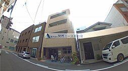 プライスレス真田山[1階]の外観