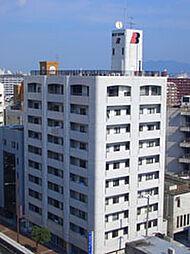 ベスト興産ビル[903号室]の外観