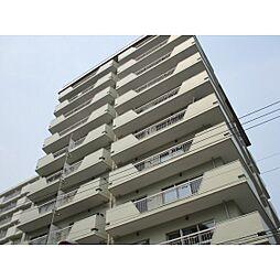 北海道札幌市北区北十一条西4丁目の賃貸マンションの外観