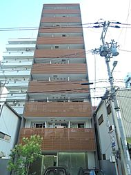 Felis北堀江・フェーリス北堀江[8階]の外観