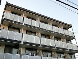 大阪府大阪市西成区旭3丁目の賃貸マンションの外観