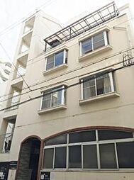 EPO南堀江ビル[3階]の外観