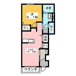伊賀上野駅 5.9万円