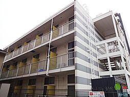 レオパレスイオリ[2階]の外観