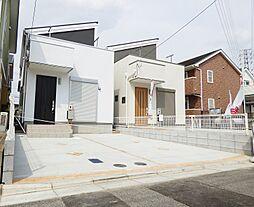一戸建て(蘇我駅から徒歩22分、101.25m²、2,780万円)
