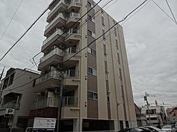 レジス立川曙町[601号室]の外観