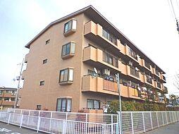 セレーノ園田[1階]の外観
