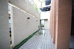 ヴァンベール[2階]の外観