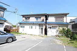 [一戸建] 大阪府茨木市中穂積2丁目 の賃貸【/】の外観