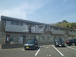 ボナール朝倉西町[2階]の外観