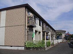 [テラスハウス] 神奈川県厚木市愛甲3丁目 の賃貸【/】の外観