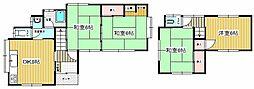 山陽女学園前駅 6.5万円