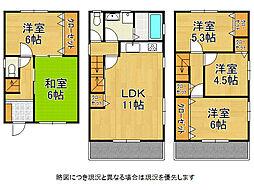 平林駅 3,080万円
