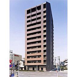 Grand E'terna 岡山II[11階]の外観