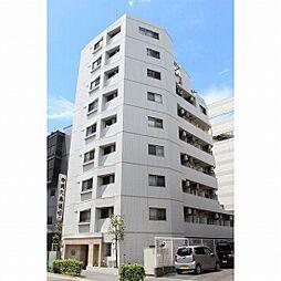 プレールドゥ—ク東京EAST[8階]の外観