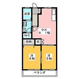 🉐敷金礼金0円!🉐アベニュー平成