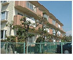 パピヨングレース[3階]の外観
