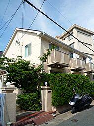 愛知県名古屋市昭和区駒方町2の賃貸アパートの外観