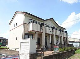 [テラスハウス] 茨城県常総市内守谷町 の賃貸【/】の外観