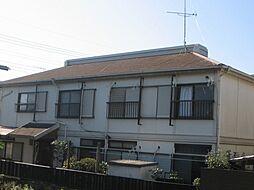 プチメゾン鎌田[2階]の外観