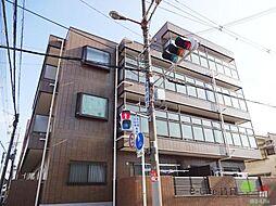 オリオノハイムII[4階]の外観