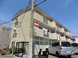 第2田中マンション[3階]の外観