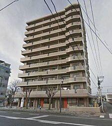 佐賀県鳥栖市元町の賃貸マンションの外観