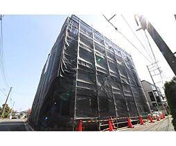 小田急江ノ島線 湘南台駅 バス13分 公民館前下車 徒歩9分の賃貸マンション