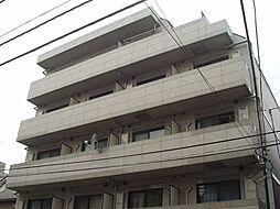 Jcity渋谷[2階]の外観
