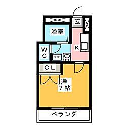 福田町駅 4.0万円
