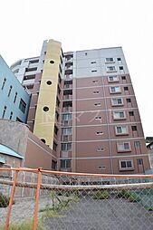 マスターズ・レジデンス桜川Ⅱ[6階]の外観