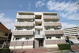 パレ菊水[3階]の外観